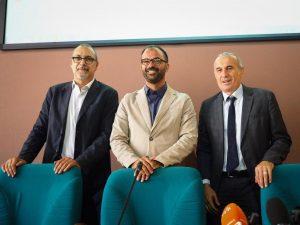 Conferenza Notti ricercatori - Cattaneo Fioramonti Borrelli