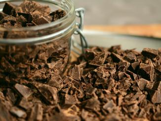 Cioccolato-copertina