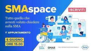 SMAspace-in