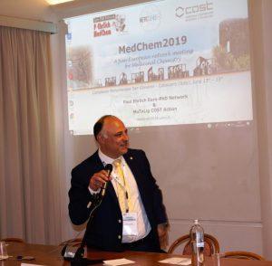 Prof. Stefano Alcaro