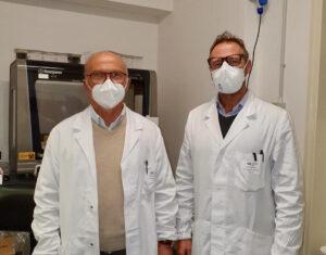 Foto - Scaccetti Mariottini diagnostica molecolare e di lab