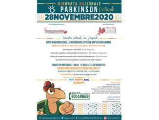Parkinson-cop