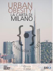 Carta-di-Milano-sull'Urban-Obesity-in